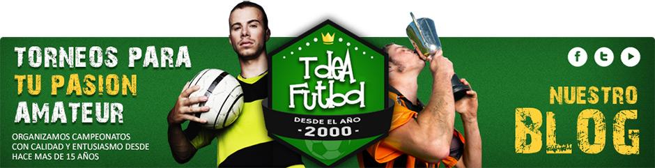 TdeA Futbol