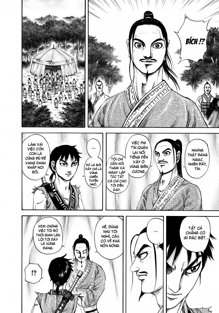 Kingdom - Vương Giả Thiên Hạ Chapter 180 page 7 - IZTruyenTranh.com