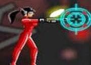 لعبة المرأة الحديدية فلافيلو