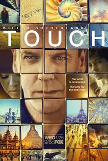 Touch Phần 1 - Touch Season 1