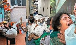Gujarath Genocide!