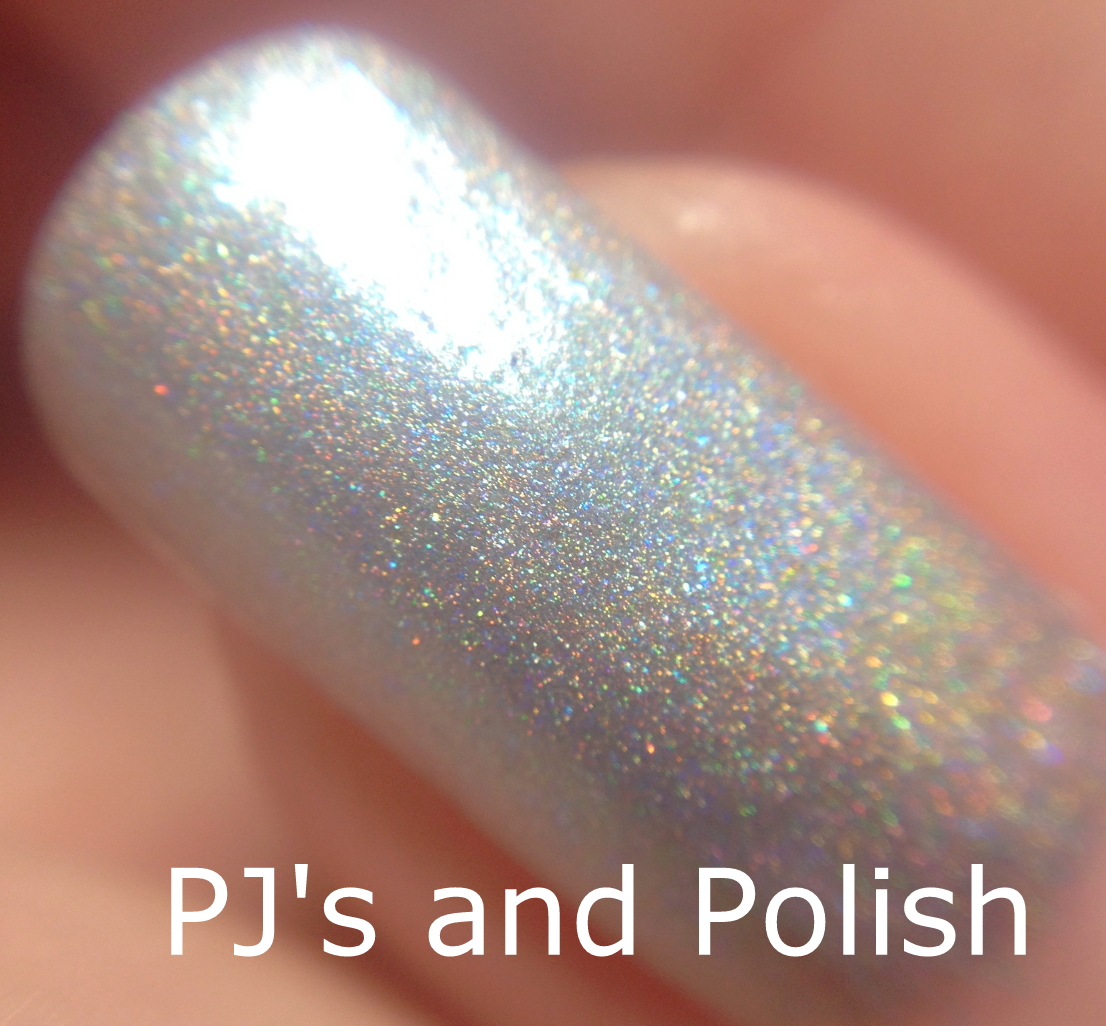 Swatch and Review Girly Bits What Really Happened In Vegas Accidental PPV Selfie Bomb Too Hot For Pants Protect Your Girly Bits Holo Shimmer Microglitter