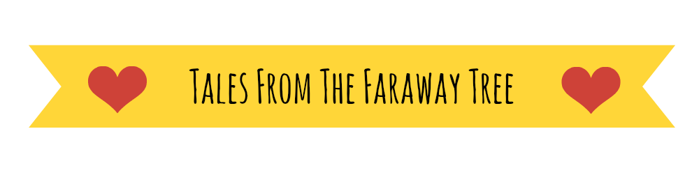 Tales from the Faraway Tree