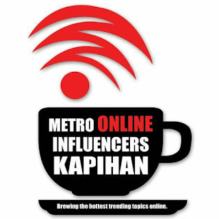 1st Metro Online Influencers Kapihan: Shaping Up The Business and Political Landscape Towards 2016
