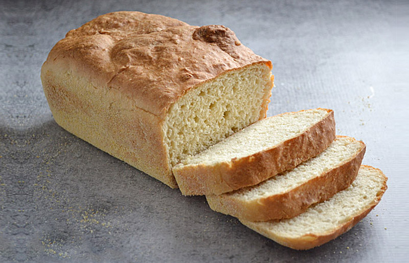 Um pão que não leva nem 40 minutos pra preparar? Vem aprender a fazer o nosso Pão de Minuto!