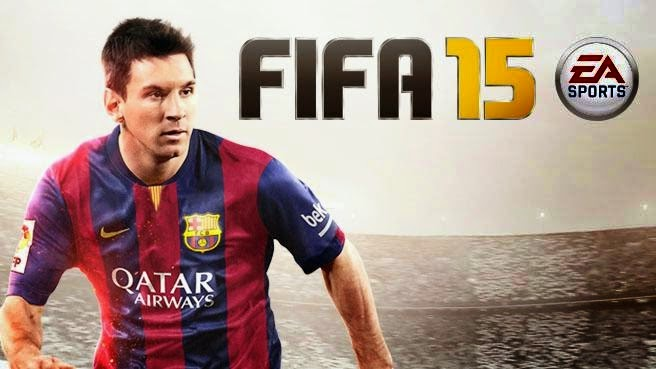 FIFA 15 Ultimate Team Apk Data