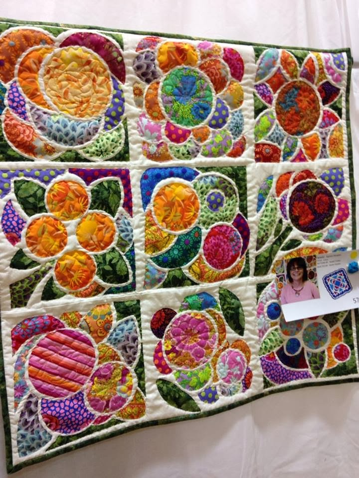 Bobbi Finley: One Quilter's Journey : tile quilt - Adamdwight.com