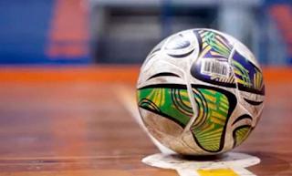 O ataque no Futsal