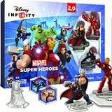 Comic-Con 2014: Disney Infinity: Marvel Super Heroes (2.0 Edition) Heads to San Diego During Comic-Con Week