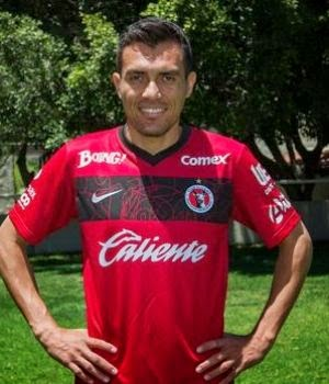 Juan Arango refuerzo  Xolos de Tijuana