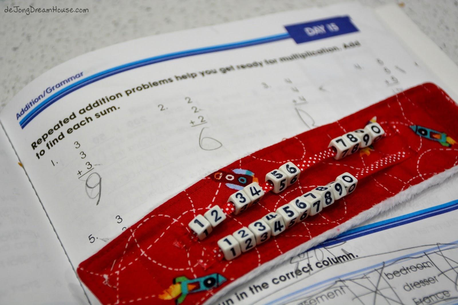 De Jong Dream House DIY Fidget Bracelet With Built In Marble Maze