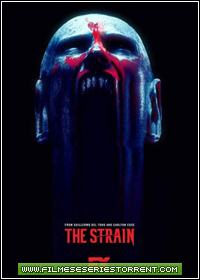 The Strain 2ª Temporada Torrent Legendado (2015)