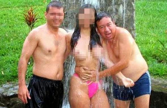 Las playas nudistas del Caribe II - Absolut Viajes
