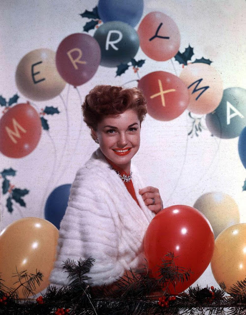 Esther Williams Christmas