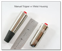 Manual Tripper w/ Metal Housing