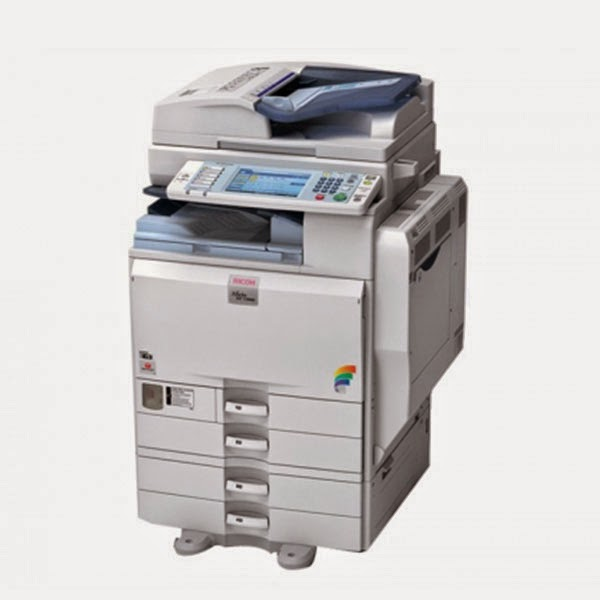Ricoh C2000 Printer Driver