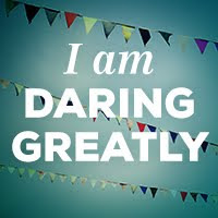 I'm Daring Greatly.