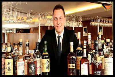whisky bares