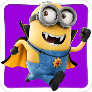 Despicable Me v1.7.2 Modded Apk Unlimited Mod