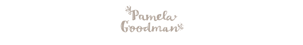 Pamela Goodman Illustration Blog