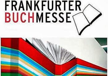Feria Internacional Libro Frankfurt Alemania