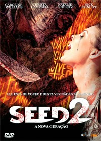 Seed 2: A Nova Geração Dublado