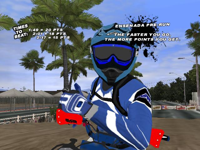 free baja 1000 game download