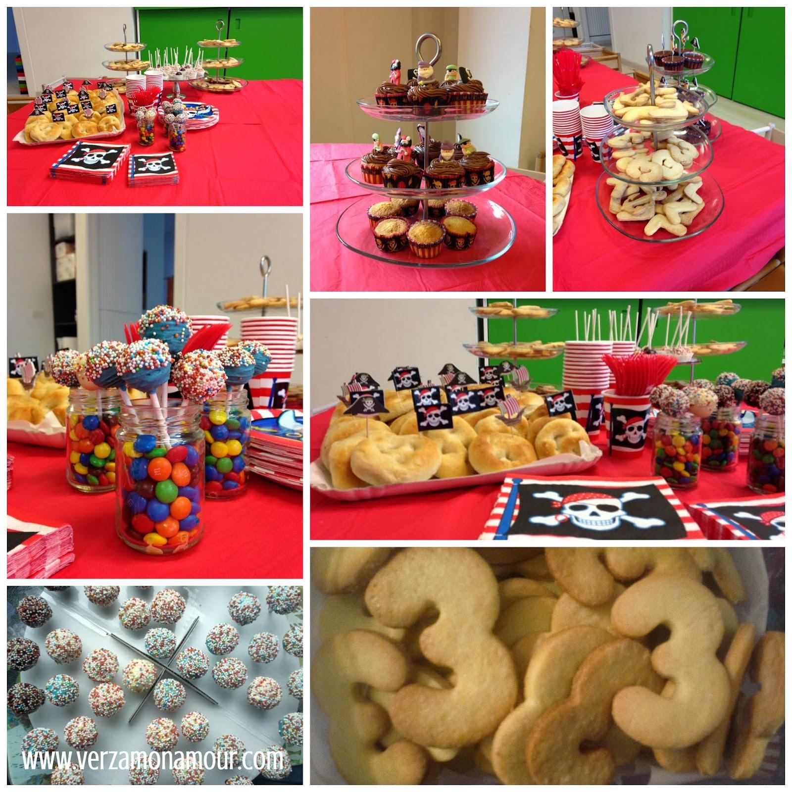 Amato Feste per bambini ~ Ricette di cucina - Le ricette di  FZ65