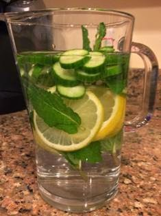 Flush Fat with Water Detox : Wiki Health Blog