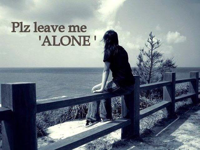 Please Leave Me Alone 640x480 Mobile Wallpaper | Mobile ...