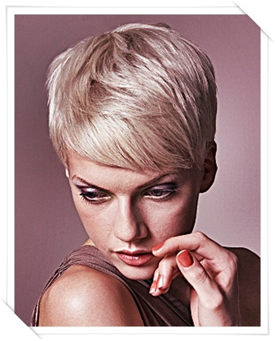beautiful hair styles hair color trends for short