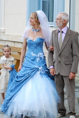 robes de mariage,robes de soirée et décoration: Robe de mariée ...