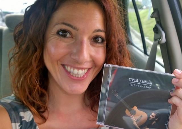 Sergio labandón cd