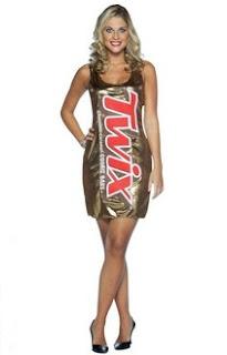 Twix Tank Dress