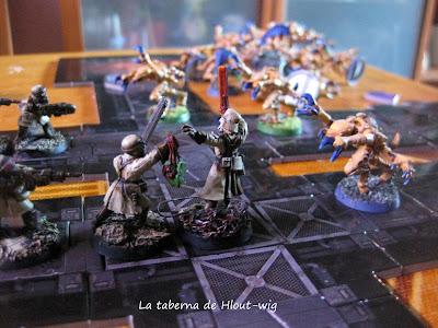 Historias de la guardia (pon un pecio en tu vida) campaña space hulk IMG_5925