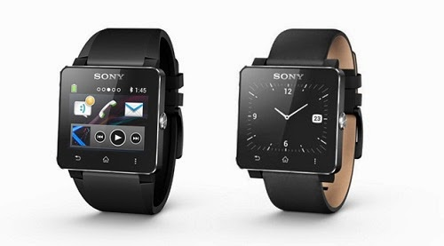 sony smartwatch 2 migliore