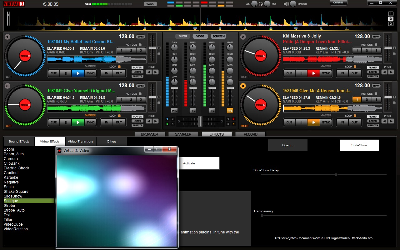 virtual dj 8 pro full version torrent