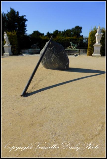 Lee Ufan Versailles