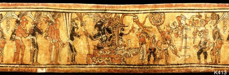 White Skinned Mayan Indians Versus Dark Skinned Indians?