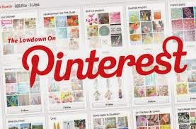 PINTEREST GALLERIES...