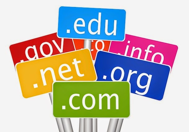 3 Ways to Choose a Website Domain Name