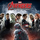 Avengers: Age of Ultron 3D / 2D Blu-ray Review