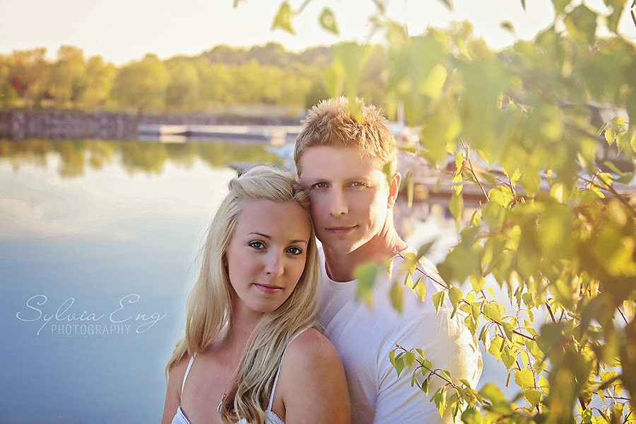 Nautical Engagement - Owen Sound Ontario