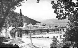 ΙΕΡΑ  ΜΟΝΗ  ΔΑΔΙΟΥ (18oς Αιώνας)