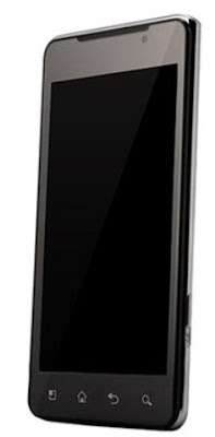 LG CX2 Android Smartphone
