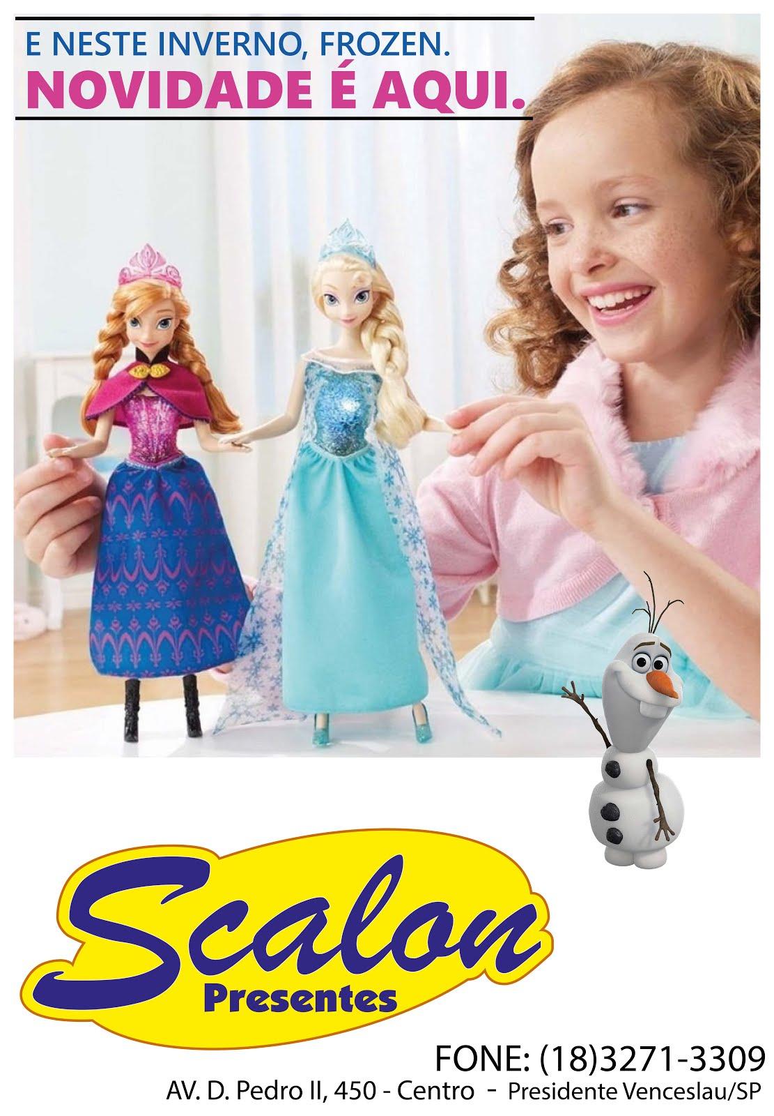 Scalon Presentes