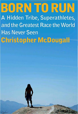 Christopher McDougall: Born to Run [Zrozeni k běhu]