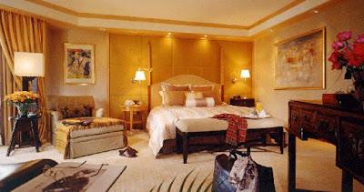 Grand Millennium Kuala Lumpur Hotel