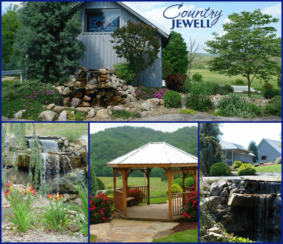 Country Jewell Gems Country Jewell Knoxville Weddings Amp More