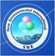 新環境國際公司官方網站